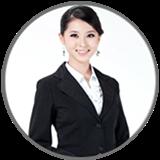 工商财税专员阳小姐